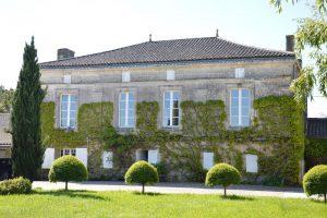 Propriété viticole en vente près Bordeaux